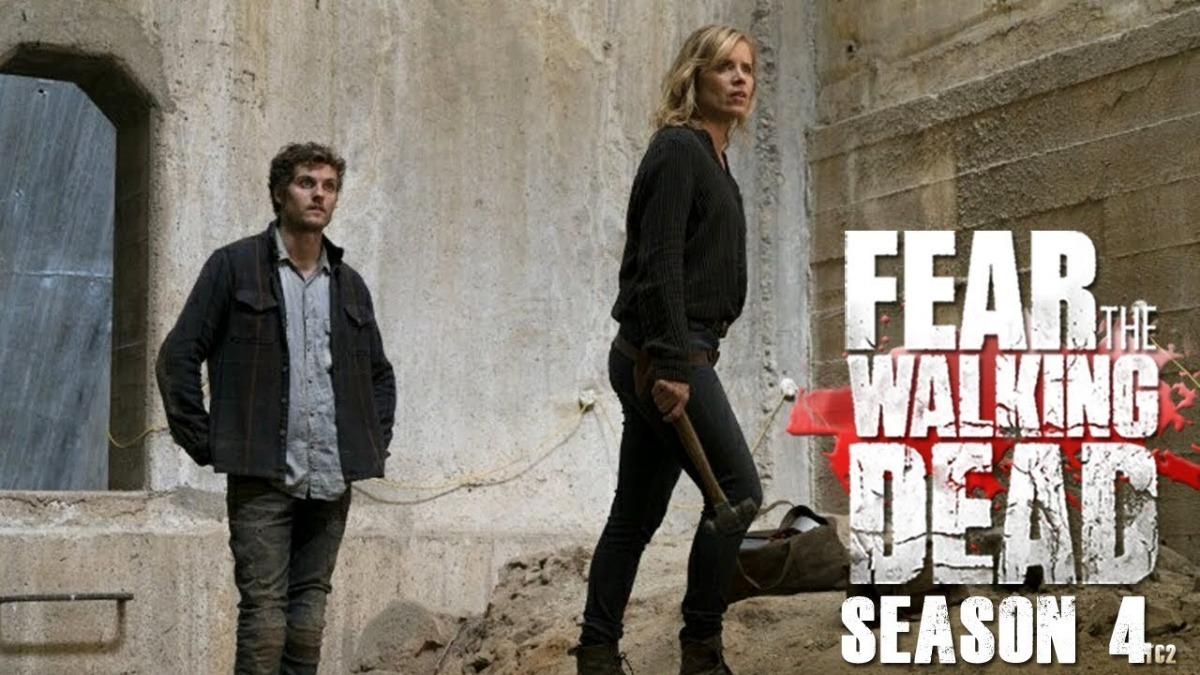 Fear The Walking Dead Bs >> Fear The Walking Dead Todas Las Temporadas En Digital