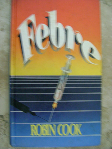 febre robin cook 51