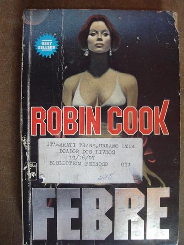 febre robin cook i4