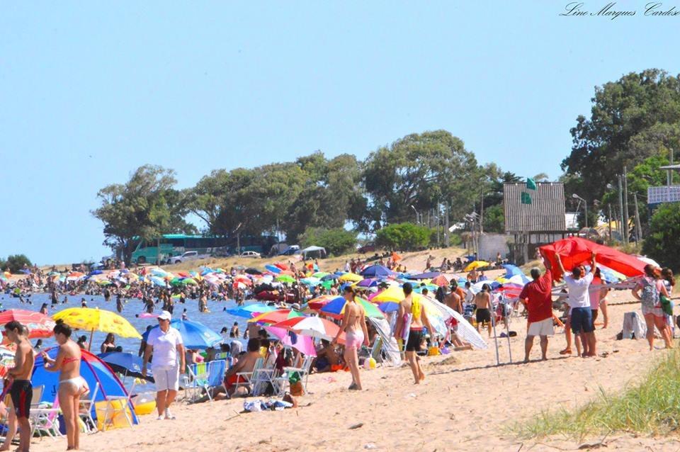 febrero libre del 10 al 16. cabañas cerquita de la playa!!