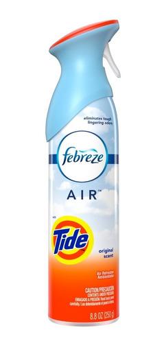 febreze aromatizante aroma tide 250 gr