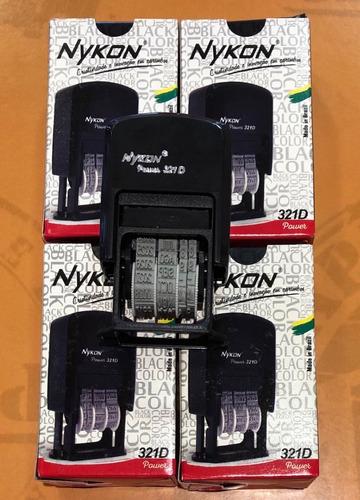 fechador automático nykon 321