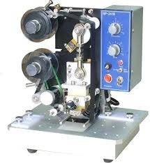 fechador codificador semi automatico. marca fab exp lot pvp.