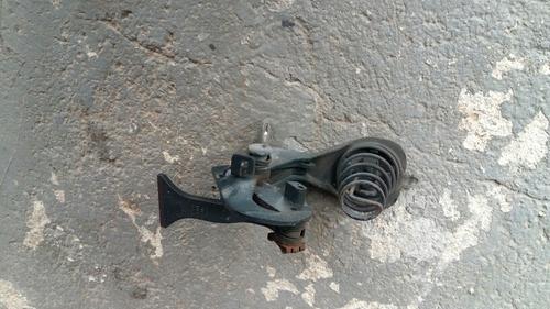 fechadura capo mercedes e320 s500 s320 w140
