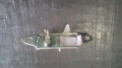 fechadura capo traseiro palio 97 a 2003