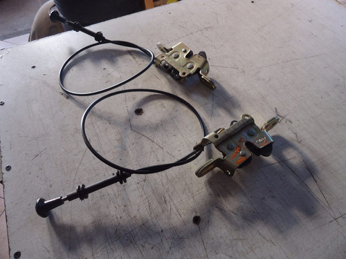 fechadura com cabo banco traseiro mondeo hatch 94