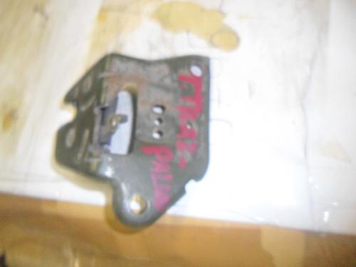 fechadura de tampa traseira fiat palio