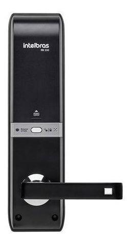fechadura digital biométrica fr 330 intelbras pronta entrega