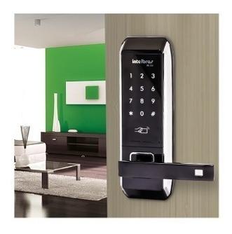 fechadura digital fr320 intelbras