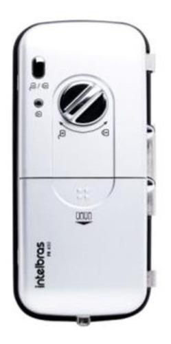 fechadura digital intelbras fr 400 porta vidro senha+cartão