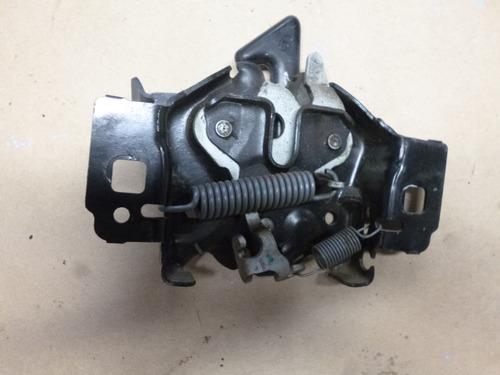 fechadura do capo ford edge v6 2010 (original)