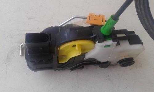 fechadura elétrica agile 09/13 traseira esquerda original