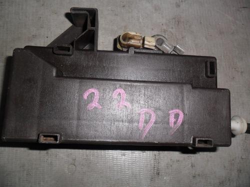 fechadura eletrica dianteira direita ford fiesta 98