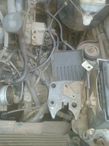 fechadura elétrica t.d peugeot 406 01