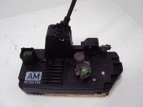 fechadura eletrica tras/ direita  gm vectra cd 2.2 1998