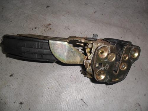 fechadura eletrica traseira direita suprema 94 original