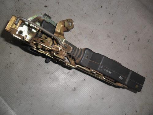 fechadura elétrica traseira esquerda suprema 94 original