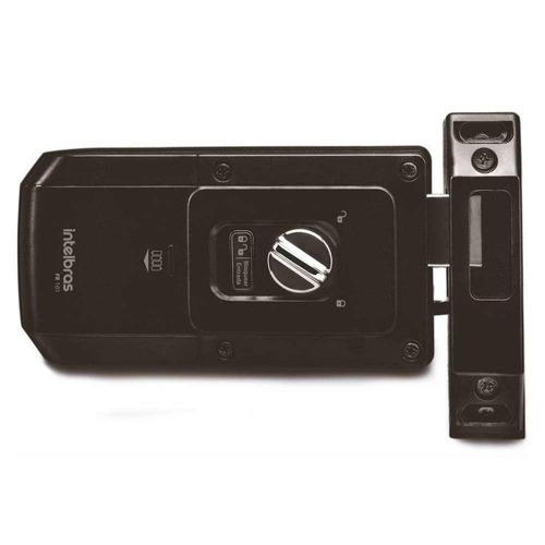 fechadura intelbras digital fr-101