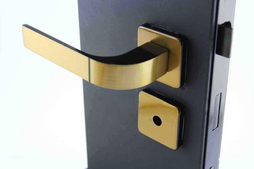 fechadura interna ou banheiro wc residencial casa 40mm mgm