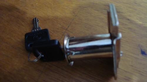 fechadura para gavetas e arquivos soprano