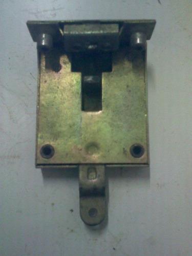fechadura porta dianteira le kombi 1200 1500 58 75 vw época