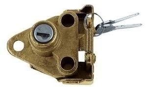 fechadura porta-malas chaves
