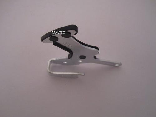 fechadura superior capô astra hatch / sedan 03 a 11