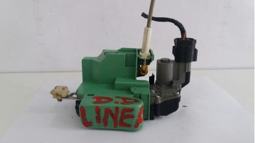 fechadura trava elétrica fiat línea d. d