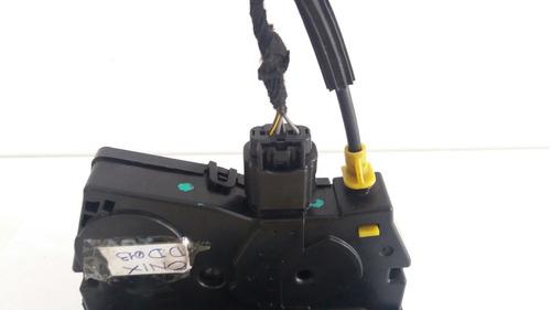 fechadura trava elétrica gm ônix d.d