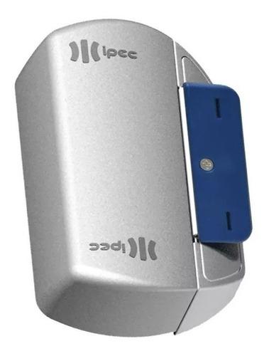 fechadura trava eletromagnética eletroimã 150 kg bonna ipec