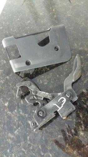 fechadura trava esquerda banco traseiro uno vivace