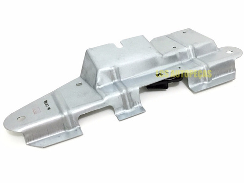 fechadura trava suporte mecanismo base porta malas bora
