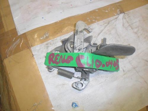 fecho de capu renault clio 2003.2004
