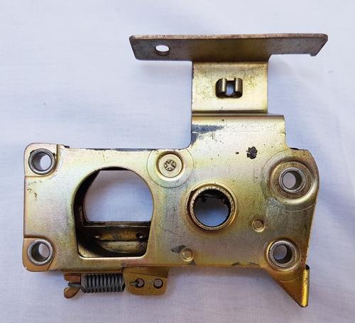 fecho, fechadura do capo original para volvo 440 e 460