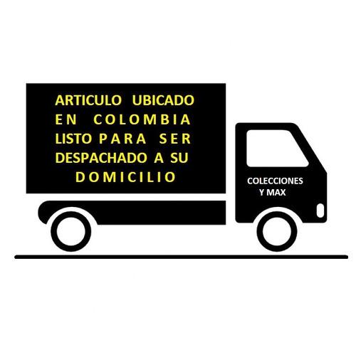 federacion colombiana de futbol botella copa 653cc