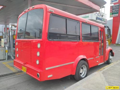 federal bus 3.2