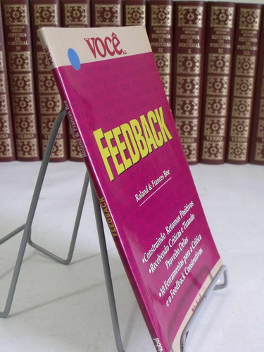 feedback - roland e frances bee