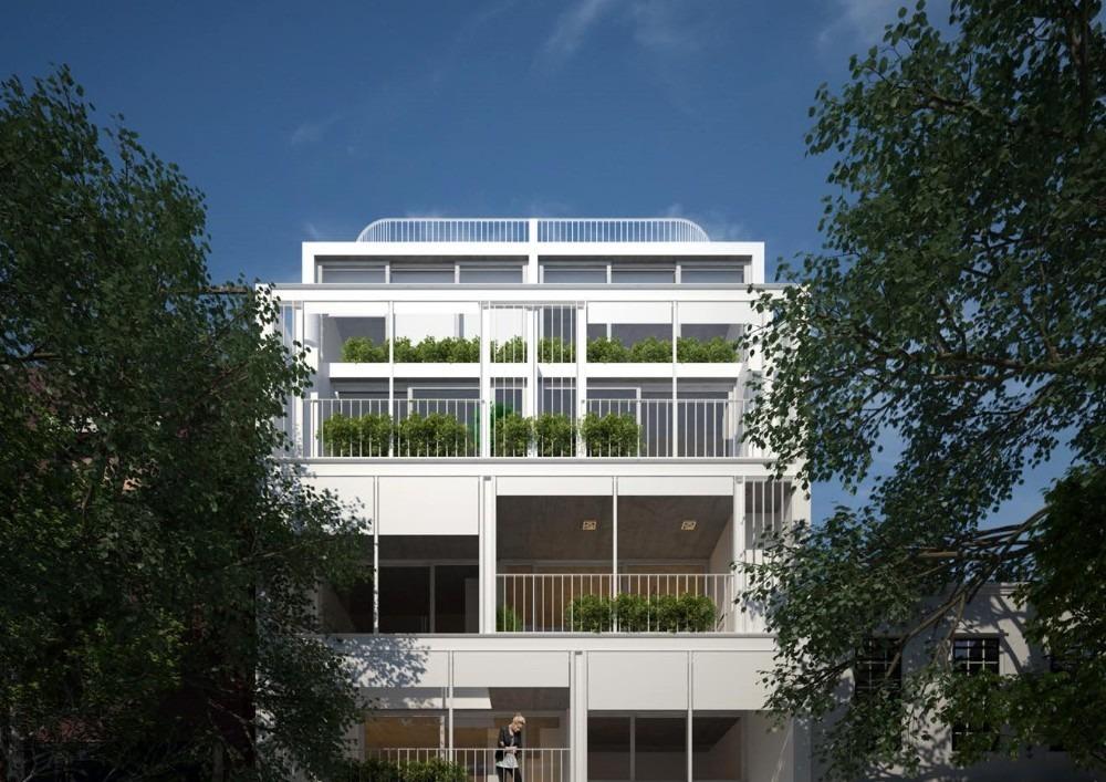 feel saavedra excepc loft/deptos estilo ph urbanos. preventa
