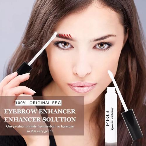 feg eyebrow enhancer tratamiento para crecimiento de cejas