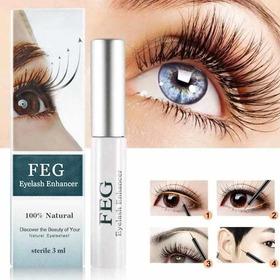 Feg Eyelash Enhancer Crecimiento De Pe - mL a $7700