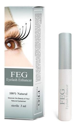 5cf4c934ffc Feg Eyelash Enhancer Suero Crecimiento De Pestañas Original ...