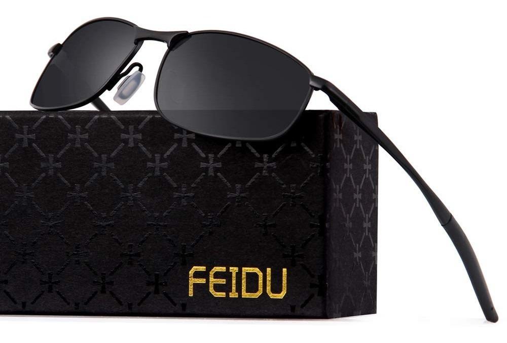 Gafas de sol para hombre FEIDU