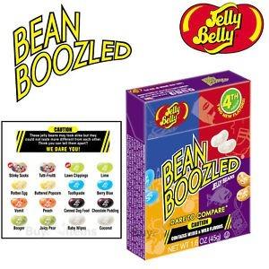 feijão jelly belly bean boozed original importado eua