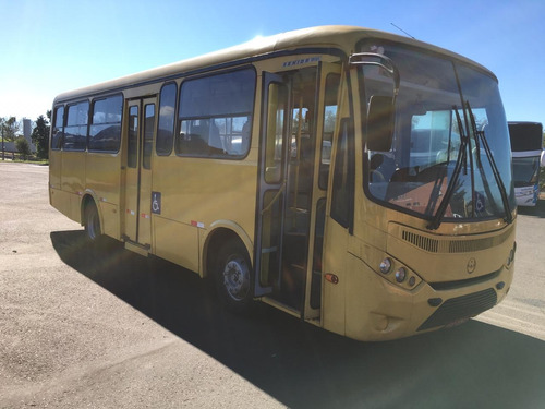 feirao - marcopolo senior midi - 2009 - mercedes of1218