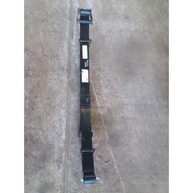 Feixe De Molas Traseiro L200 Triton 3.2 Gls 2012