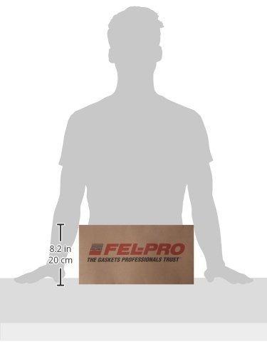 fel-pro vs50708r motor válvula cubierta empaque set