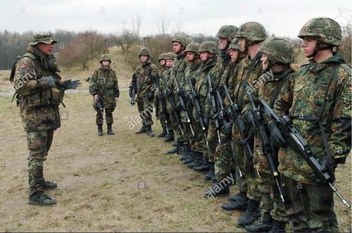 feldbluse, exército alemão original gandola militar alemanha
