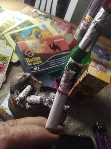 felicidad lectura de tabaco,cigarrillo amor telefonicamente