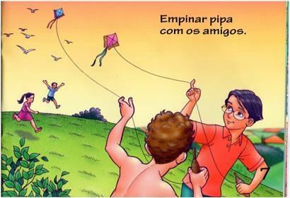 felicidade é... ivacy f. oliveira -  série vai e volta 2011