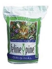 feline pine x 20 libras